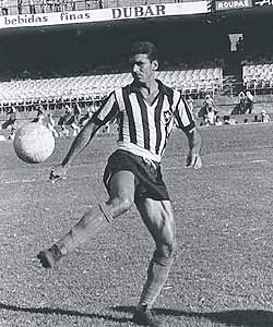 Nílton Santos - Um dos mais exemplares atletas brasileiros