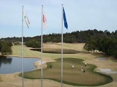 Tomisato Golf Club