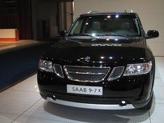 SAAB SUV