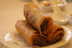 dim sum food, meal, breakfast, taquito, lumpia, egg roll, nem rã¡n, spring roll, food, dish, cuisine,