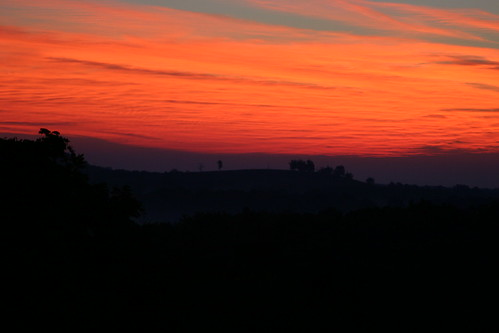 sunrise ava missouri