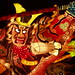 Nebuta Float - ねぶた