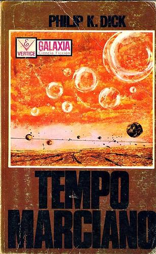 tiempo marciano/philip k.dick