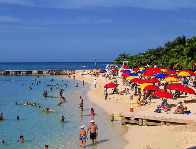 Great Beach Resorts In Europe