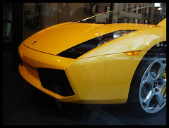 automobile, automotive exterior, lamborghini, yellow, wheel, vehicle, performance car, automotive design, lamborghini, lamborghini gallardo, bumper, land vehicle, luxury vehicle, sports car,