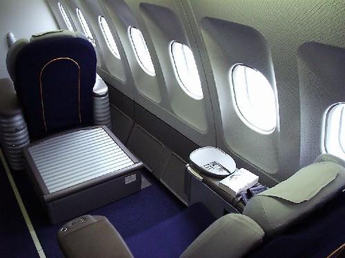 Lufthansa 2K