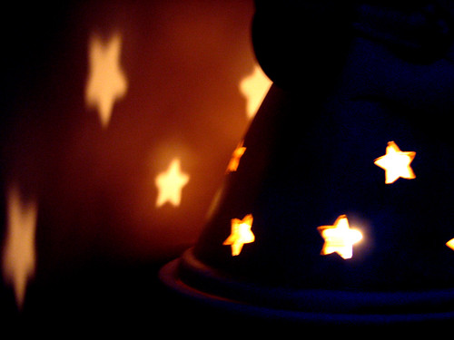 Little Stars (star light)