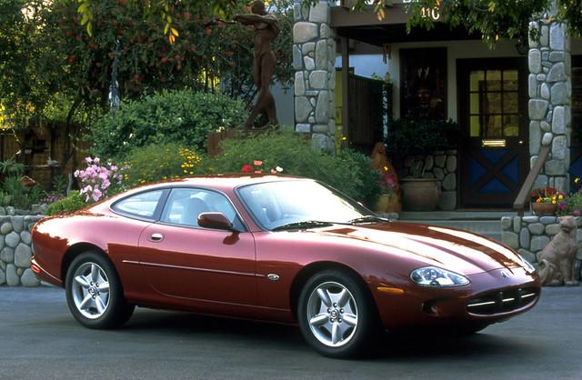 1999 jaguar xk8 flickr photo sharing. Black Bedroom Furniture Sets. Home Design Ideas