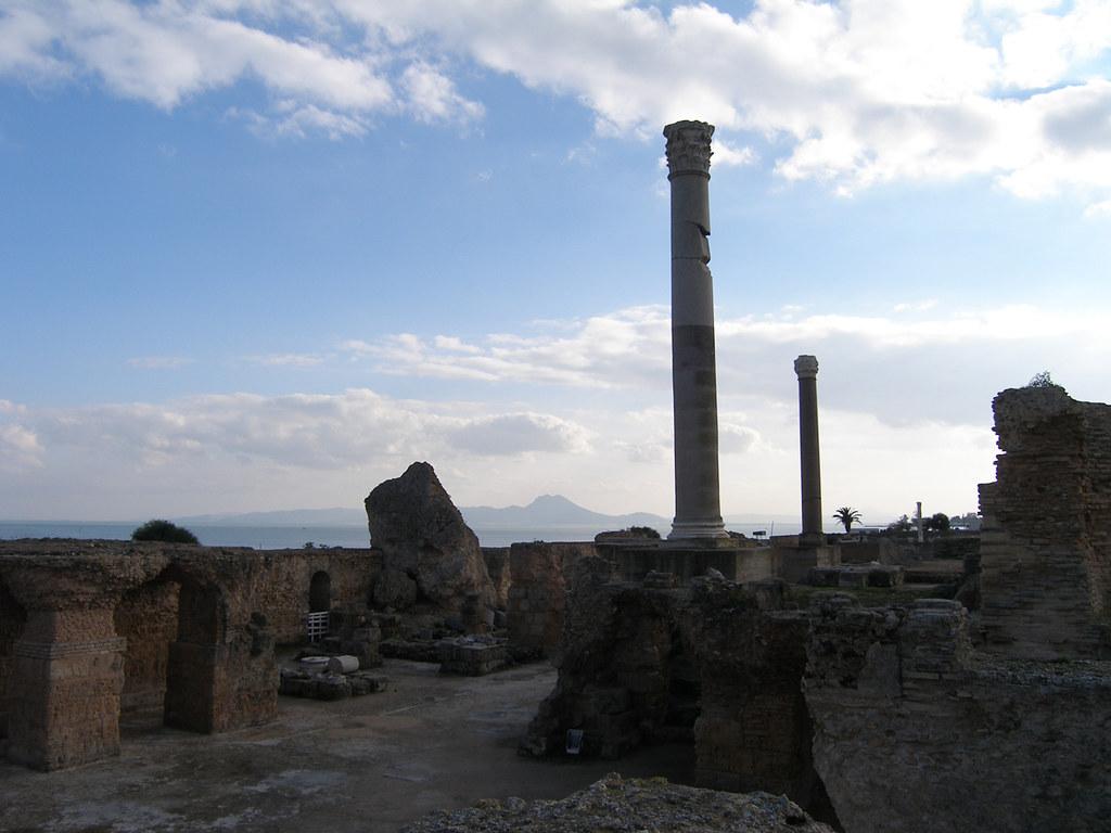 Tunisia 2006