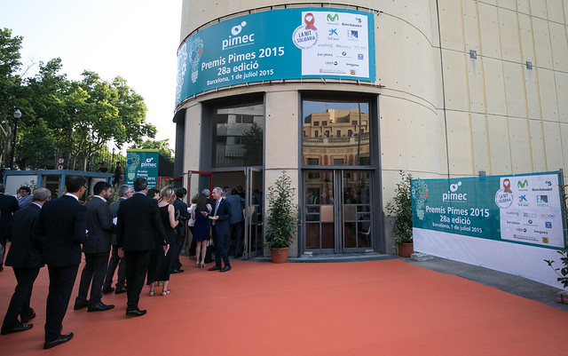 Premis Pimes 2017