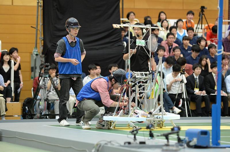 1-1仙台高専vs北見5