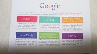 google CS 2