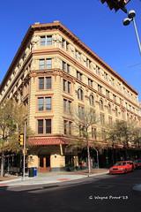 One Ten Building - San Antonio Texas U.S.A.