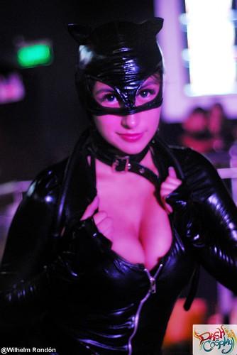 Expo-Batman-Joker-Catwoman-sexiest-costume-by-Sheryl-Ringo