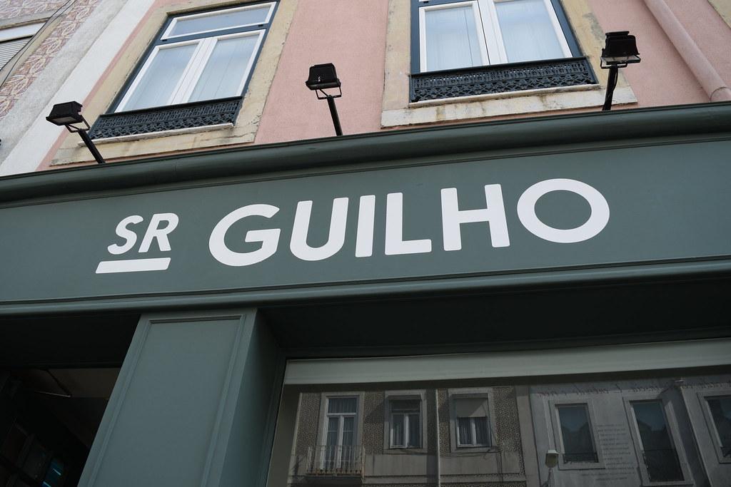 Sr. Guilho
