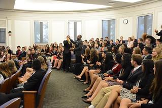NSLC NU S2 Opening Ceremonies July 10, 2015