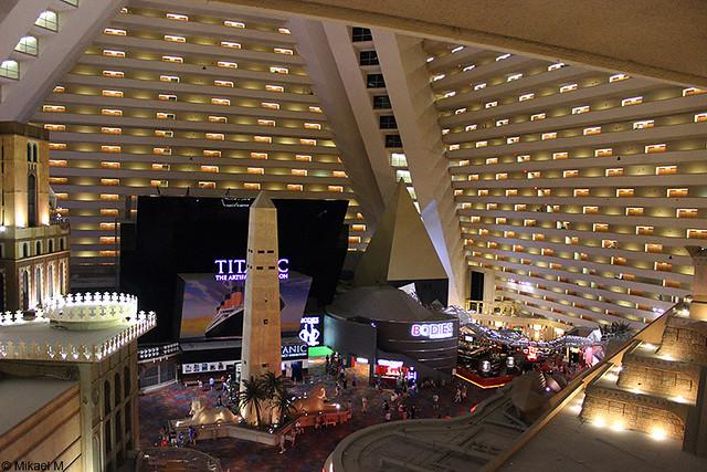 Wild West Fun juin 2015 [Vegas + parcs nationaux + Hollywood + Disneyland] - Page 2 19587798068_6fdb51d5f5_z