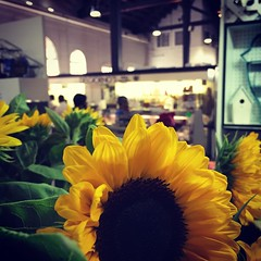 Gotta love me some Central Market. #Lancaster #central market