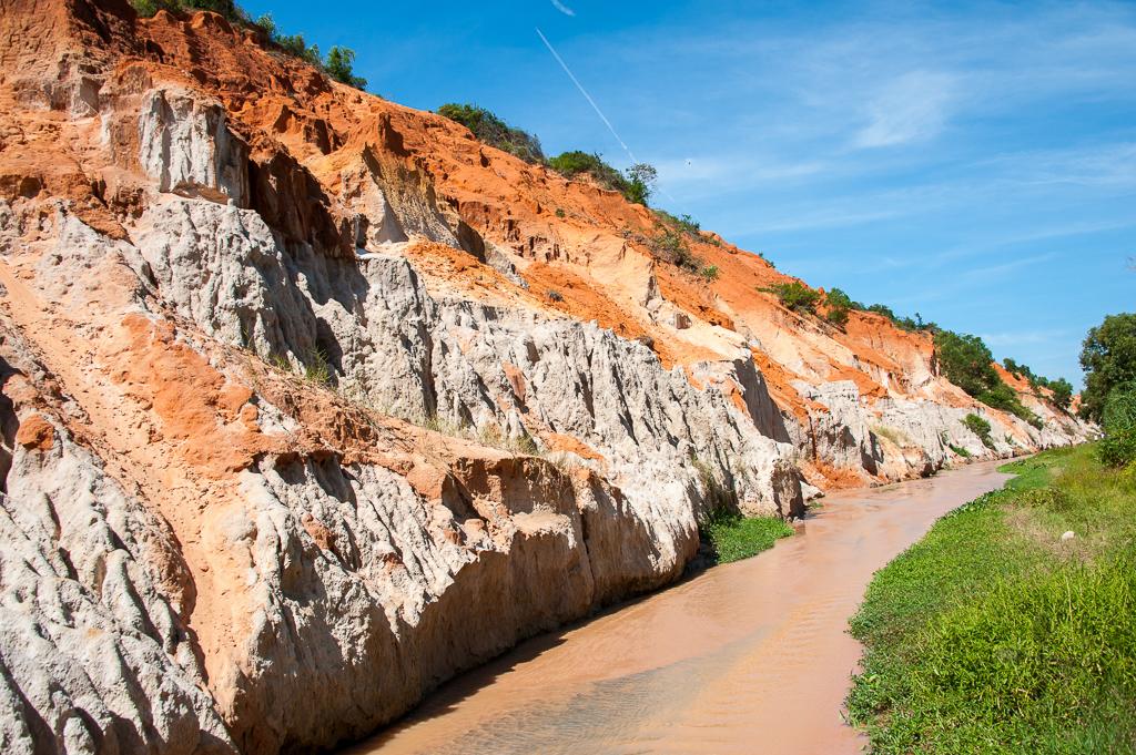 Fairy Stream, Mui Ne, Vietnam
