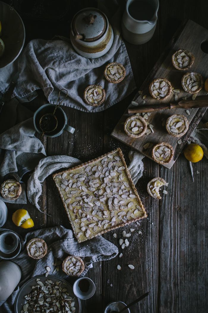 Italian Almond Custard by Eva Kosmas Flores-5