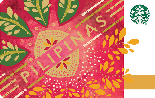 Pilipinas-Card