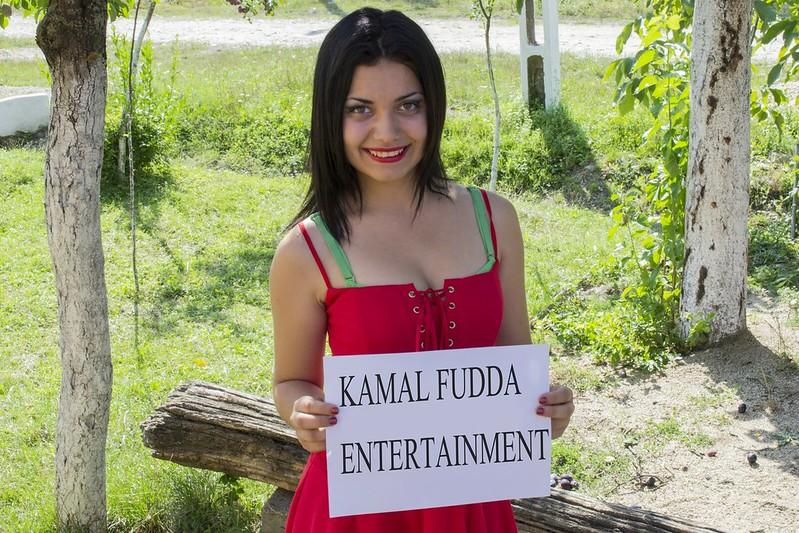 DJ KAMAL MUSTAFA OFFICIAL MODEL