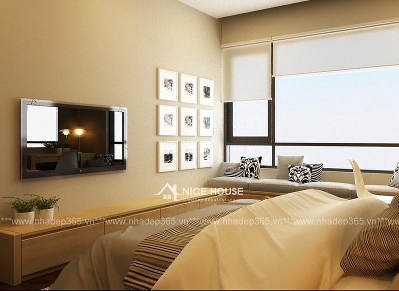 Thiết kế nội thất nhà anh Minh - Ngọc Khánh_04