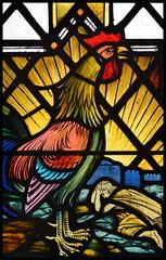 St Anne, Lewes
