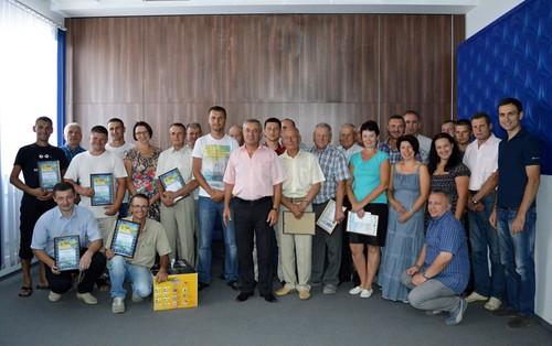Будувати майбутнє разом: «РЕНОМЕ-ЄВРОБУД» вітає фахівців будівельної сфери з професійним святом