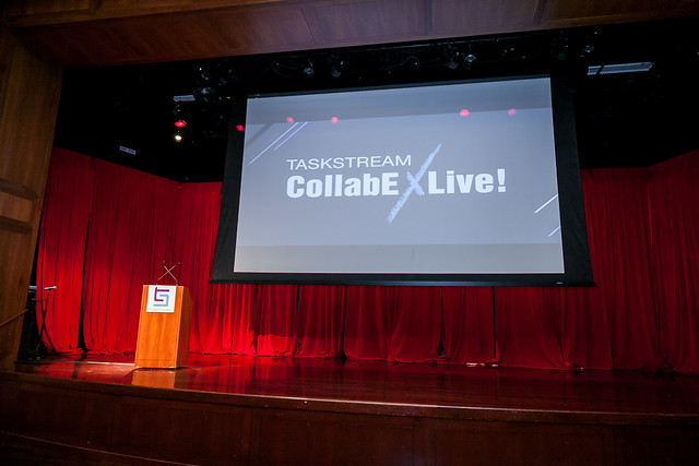CollabEx Live! 2015