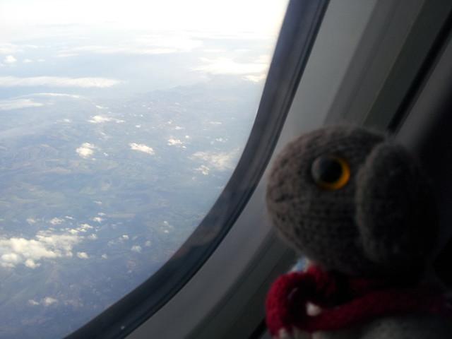 Sun and fun, KittyHawk, NewYork and back to Oshkosh.