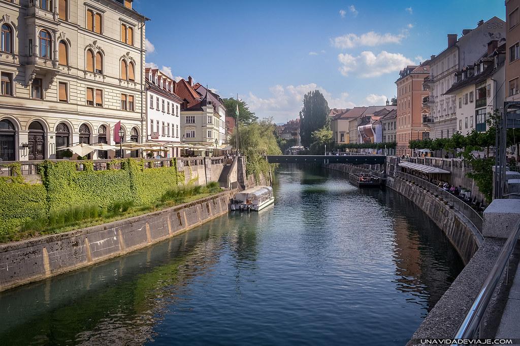 Eslovenia Ljubljana