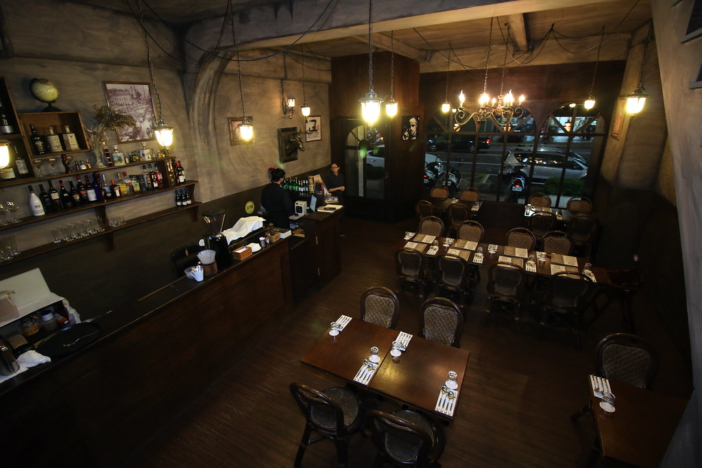 三民區帕狄尼諾義大利廚房 (3)