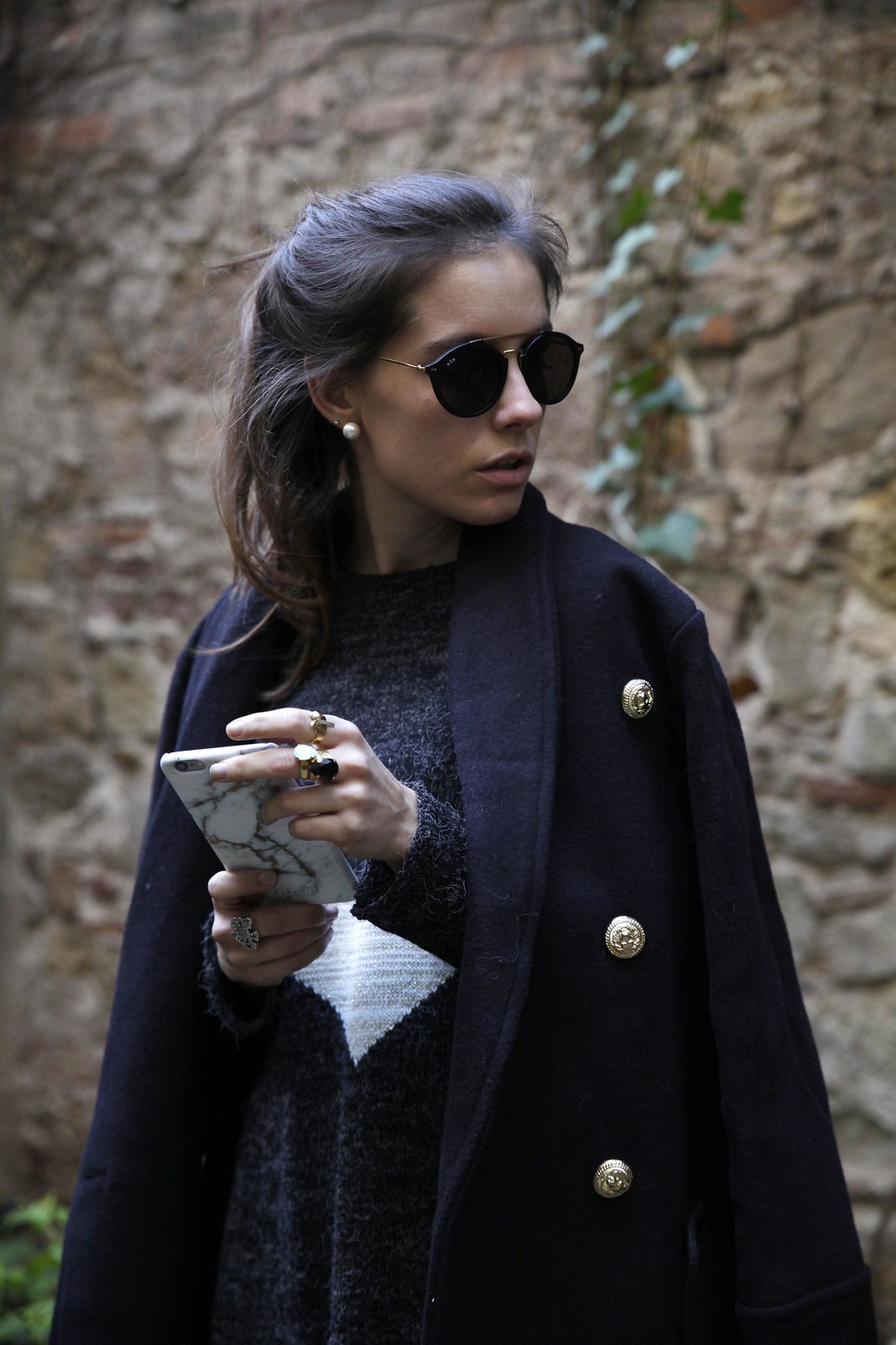 02_Casual_look_with_touch_french_laura_santolaria_theguestgirl_influencer_barcelona