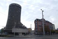 BIS Tower, 29.10.2011.