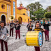 2016 - Mexico - Cadereyta de Montes - Musica por Ted's photos - Returns 23 Jun