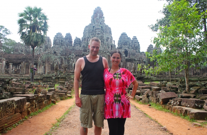 Angkor Wat in 2 days
