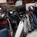 Golf bags various