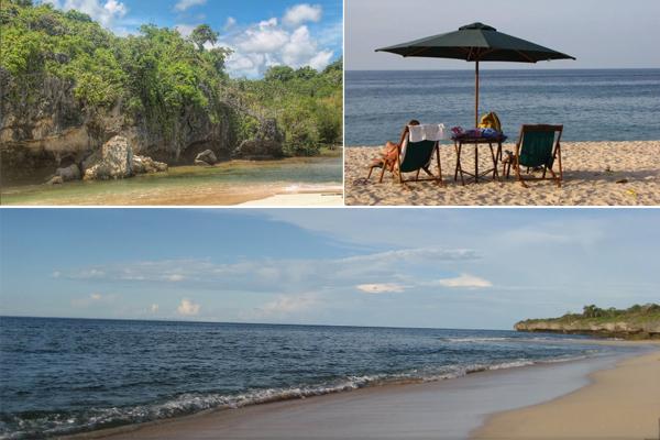 Newa Sumba Beach