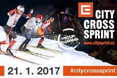 5. ročník ČEZ City Cross Sprint se blíží. Získá Dušen Kožíšek zpět svůj trůn?