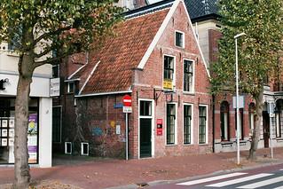 Lopster Veerhuis