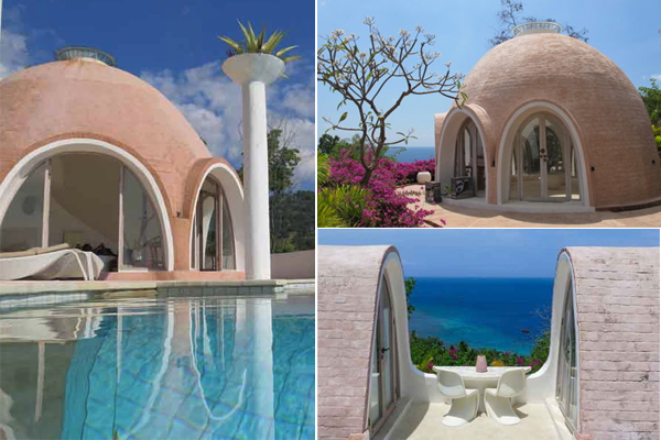 Mentigi Bay Dome Villas 2