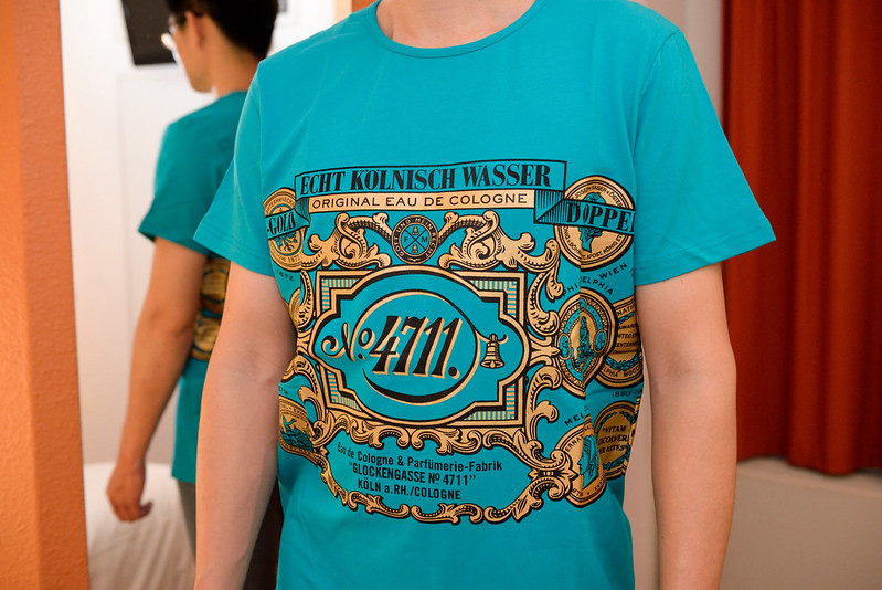 4711 T-shirt