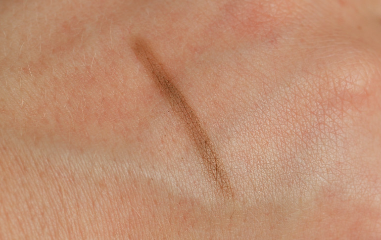 Eye Brows by MAC #11