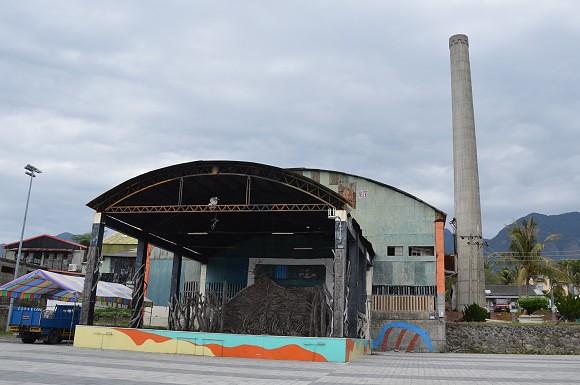 都蘭新東糖廠01
