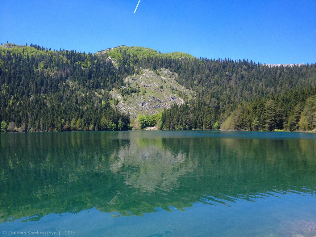 Montenegro [56]: National Park Durmitor
