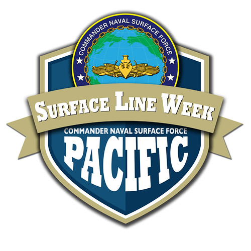 SURFPAC Announces Dates for 2015 Surface Line Week Competition