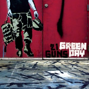 Green Day – 21 Guns