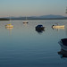 Lake Champlain Evening by Let Ideas Compete