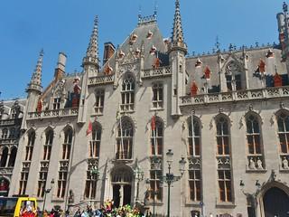 Bruges Provincial House